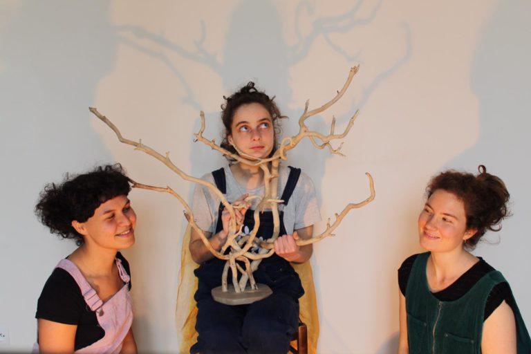 L'arbre à spaghetti